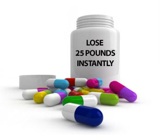 Weight Loss Pills Are Not Approved By The Food And Administration Because They Do Follow Standard Safety Code Implemented Fda