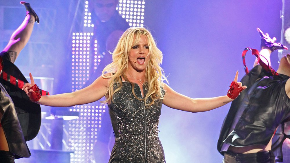 Britney Spears Takes Long Hiatus Due to Her Dad's Life ...
