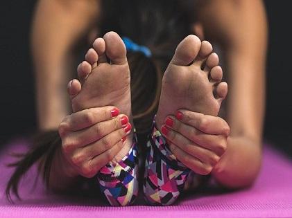 streching exercises