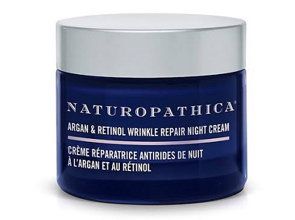 Naturopathica Argan & Retinol Wrinkle Repair Night Cream