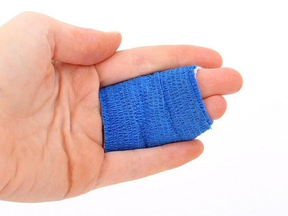 accident injury sick ill hospital treatment