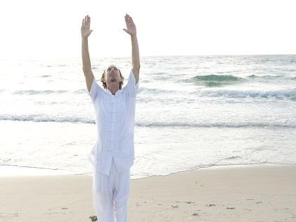 health body meditation