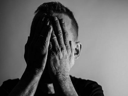 mental health worried anxiety depression